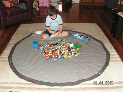 lego play rug this play mat lego bag is 150cm dia crafts i done and admire plays