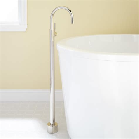 freestanding bathtub faucets carissa freestanding tub faucet bathroom