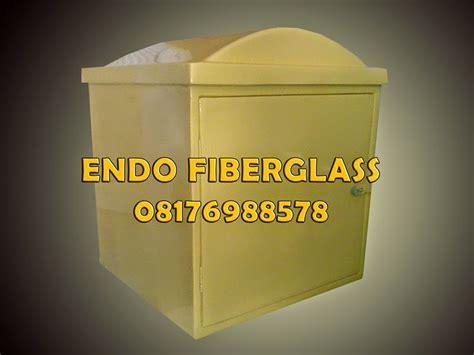Tempat Tong Sah Fiberglass endo fiberglasss box motor delivery endo fiberglass endo
