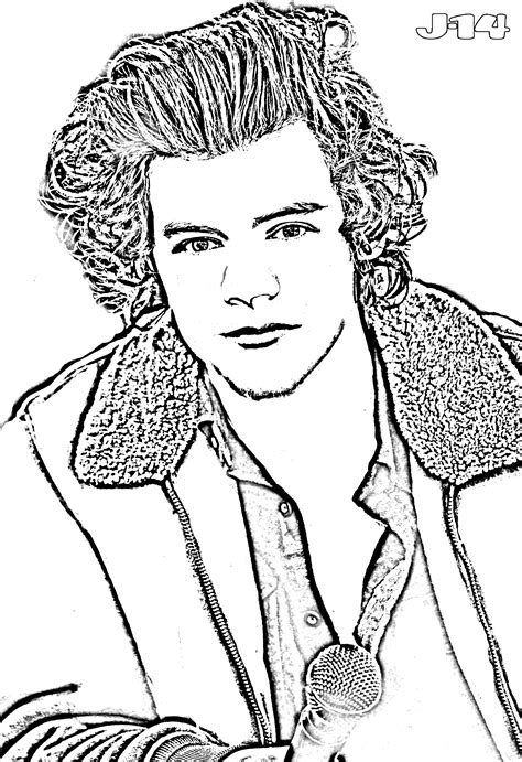 coloring pages for one direction 1000 images about desenhos da 1d on