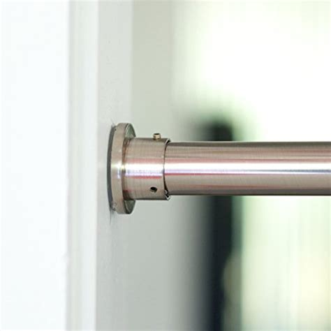 bastoni a pressione per tende roomdividersnow bastoni per tende a pressione premium 71cm
