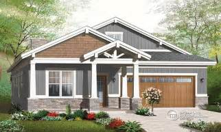 Small House With Garage craftsman house plans with garage craftsman house plans