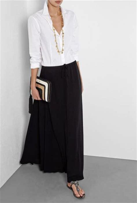 21 chic black skirt to try styleoholic