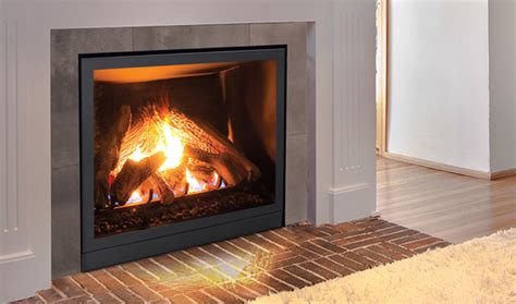 Enviro Gas Fireplace by Home Rcs Fireplace