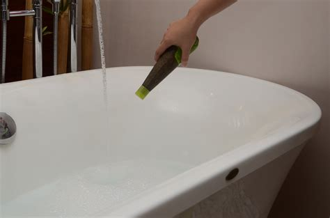 add jacuzzi jets to bathtub how to add hot tub chemicals 4 steps with pictures