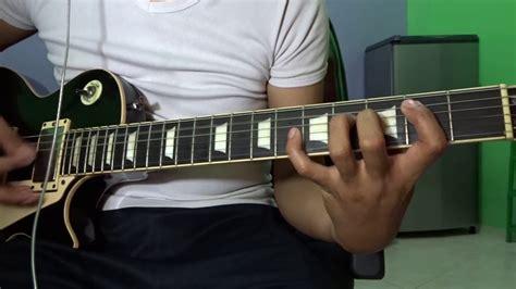 tutorial drum netral sorry netral sorry tutorial gitar youtube