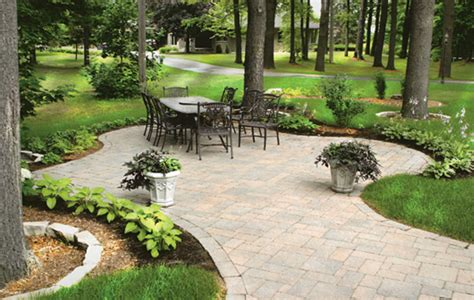 beautiful patio the best of old new world patio design rockland county