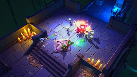 Ps4 Dungeon Bros Reg 2 top 50 best co op on xbox one