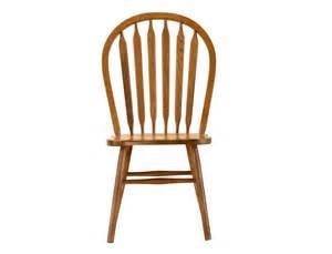 Pedestal Drop Leaf Table Slumberland Jefferson Collection Oak Arrow Back Side Chair