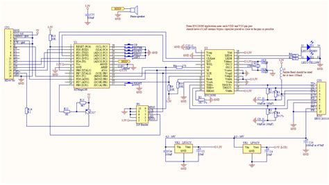 schematic available in pdf and eagle formats the get