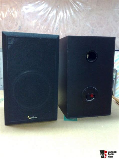 is 62 great price infinity sm62 great price photo 216838 canuck audio mart