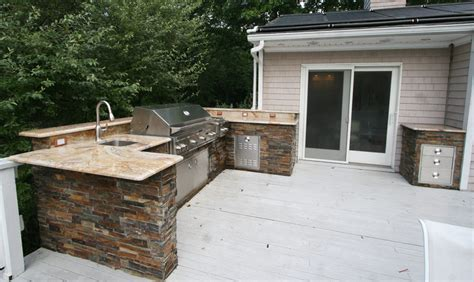 custom built outdoor kitchens 2010 u shape kitchen