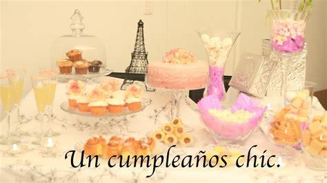imagenes vintage feliz cumpleaños un cumplea 241 os chic youtube
