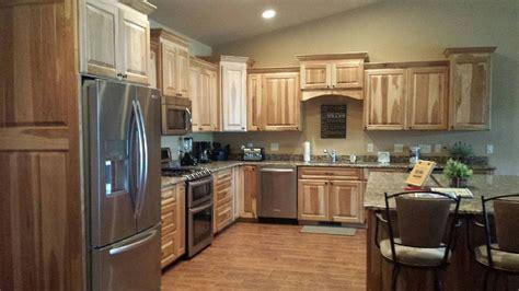 hickory kitchen cabinet hickory kitchen cabinets photo ideas