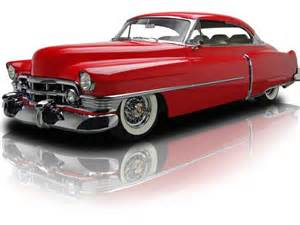 1950 Cadillac Custom 1950 Cadillac Series 61 For Sale Classic Car Ad From