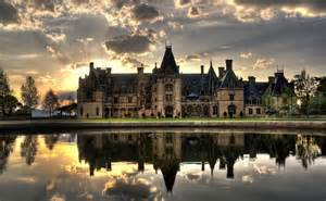 Fireplaces Asheville Nc - top 10 most majestic castles in america