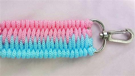 tutorial kalung tali kur tutorial membuat tali tas dari tali kur tas動画まとめブログ
