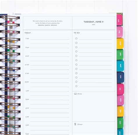 online layout popular planners for 2015