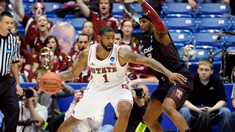 Kaos Danny Richart In The Wolfpack richard howell signs with team nba summer