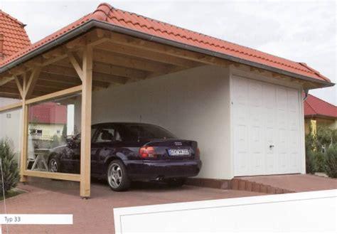 carport mit montage carport garage mit carport arnst 228 dter montage service ug