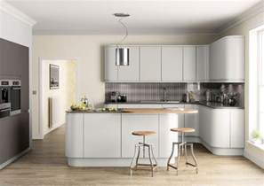 light grey kitchen matt kitchen light grey kitchenfindr kitchenfindr co uk