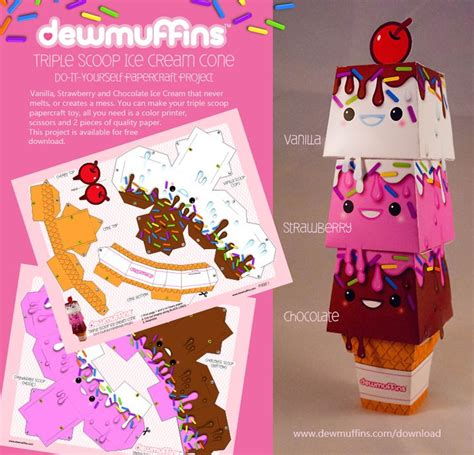 Kawaii Paper Crafts - 245 best images about free kawaii papercraft on