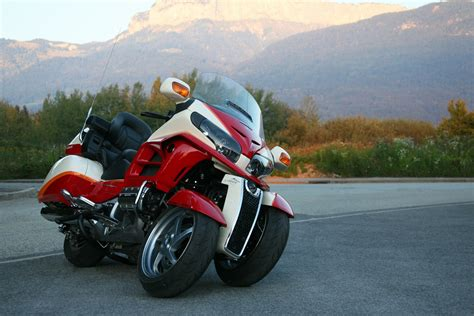 Honda Trike Motorcycles For Sale Review About Motors Honda Gold Wing Leaning Trike By Ludovic Lazareth Goldwing Caisse