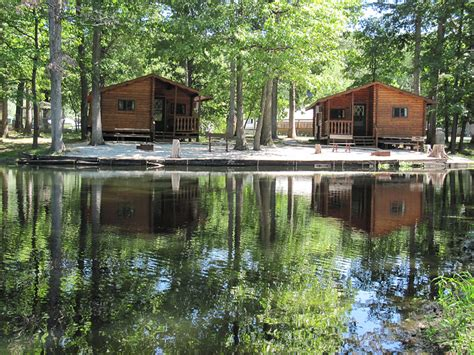 Cabin Rental In Illinois by Illinois Wilderness Waterfront Log Cabin Rentals