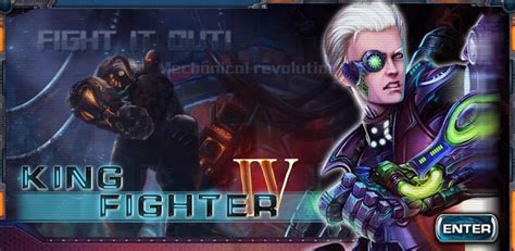fighter iv apk android planet 13 king fighter iv v1 0 1 mod apk