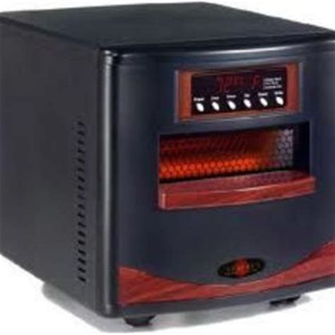 Comfort Zone Infrared Heater Cz1500 Reviews Viewpoints Com