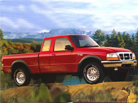 how to work on cars 1999 ford ranger interior lighting 1999 ford ranger overview cars com