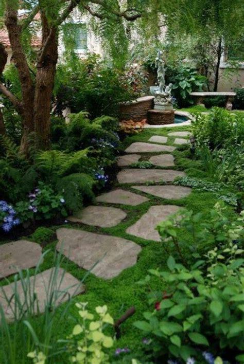 gartenboden gestalten nos propositions en vid 233 os pour faire une all 233 e de jardin