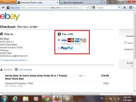 Can I Buy An Ebay Gift Card Without Paypal - how to buy on ebay without paypal toughnickel