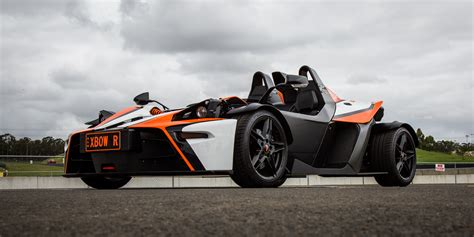 Ktm Xbow Price 2017 Ktm X Bow Review Caradvice