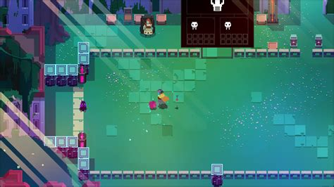 hyper light drifter merch hyper light drifter para linux 3djuegos