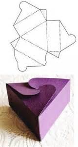 Paper box template crafts diy juxtapost