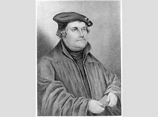 """There's no such a Thing as a Dumb Question, Part I: """"When ... Martin Luther"""