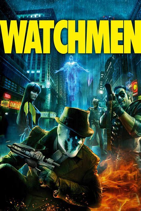 The Watchman watchmen 2009 rotten tomatoes