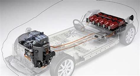 Auto Brennstoffzelle by Brennstoffzelle Auto Motor Und Sport