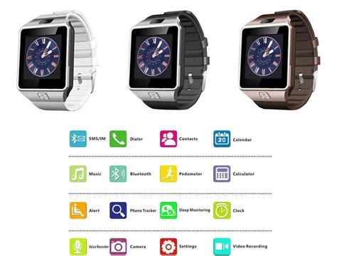Best Seller Smart U9smart Dz09 Support Simcardmemorica top sim smart phone dz09