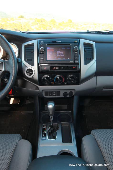 Toyota Tacoma Interior Mods by Trd Toyafun