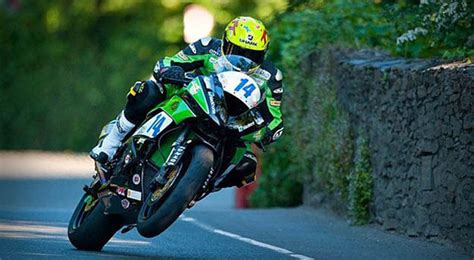 Motorradrennen Game by Isle Of Man Tt Die Faszination Eines Waghalsigen Rennens