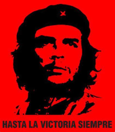 Kaos Revolution Che Guevara hasta la siempre kuba veranstaltung in der