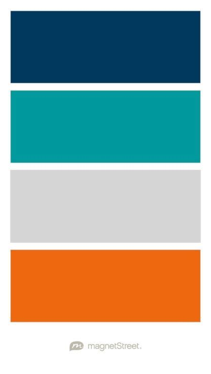colors that compliment orange best 25 orange color schemes ideas on blue