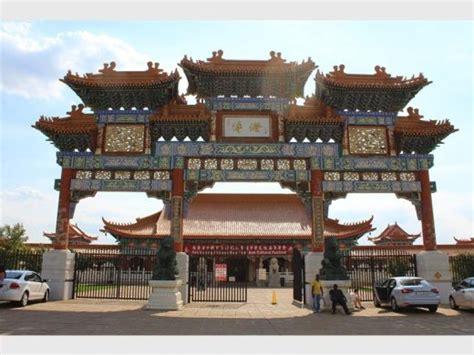 new year 2018 nan hua temple nan hau temple sees thousands of joburgers descend for