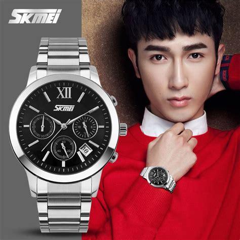 Skmei Jam Tangan Digital Pria Dg1216cm Blue Berkualitas skmei jam tangan analog pria 9097cs black jakartanotebook