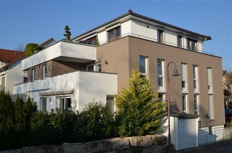 neubau 5 familienwohnhaus mit tiefgarage seiz weber - Büro Aktuell