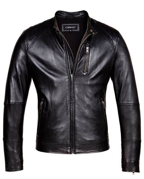 mens moto jacket mens leather moto jacket designer mens genuine leather
