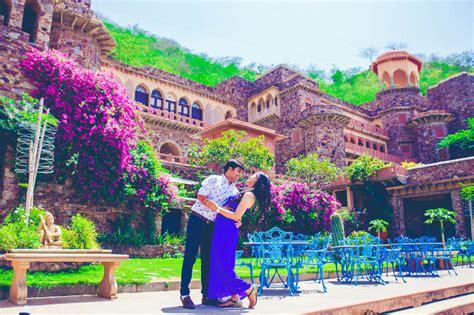 pre wedding shoot  jaipur  instagram worthy places