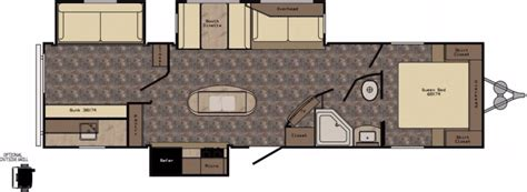 Zinger Travel Trailers Floor Plans by 100 Travel Trailer Floor Plans Comet Travel Trailer